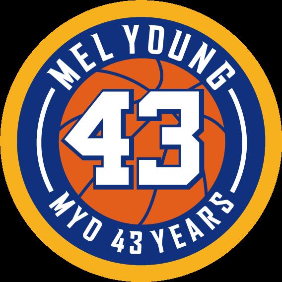 43 Mel Youngnew